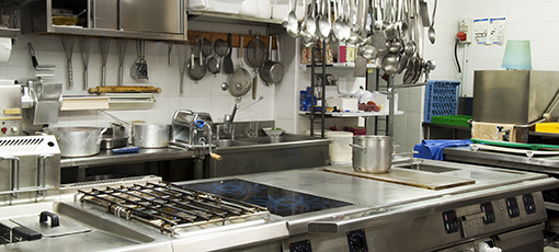 CPS Facility Management | HACCP