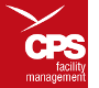 logo CPS facility management footer